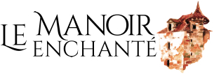 Le Manoir Enchanté Logo